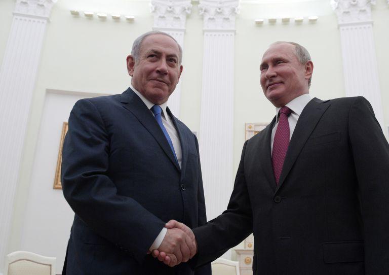 Το Ισραήλ δεν θα απειλήσει την εξουσία του Μπασάρ αλ Ασαντ | tanea.gr