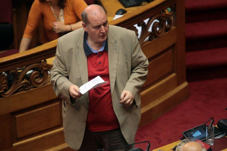 Φίλης : Καθοριστικό βήμα γα την αναγέννηση της αυτοδιοίκησης ο Κλεισθένης | tanea.gr