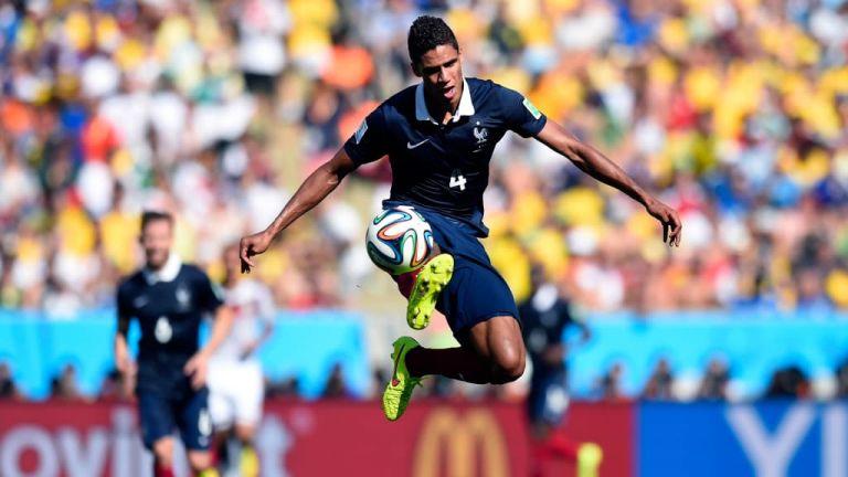 Γαλλία – Κροατία : Συμπαίκτες στον ίδιο σύλλογο, «εχθροί» για 90 λεπτά | tanea.gr