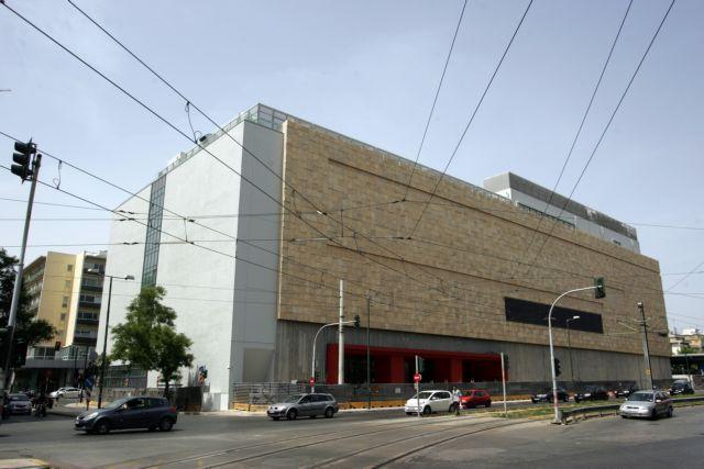 Βραβείο στο κλειστό μουσείο της Αθήνας! | tanea.gr
