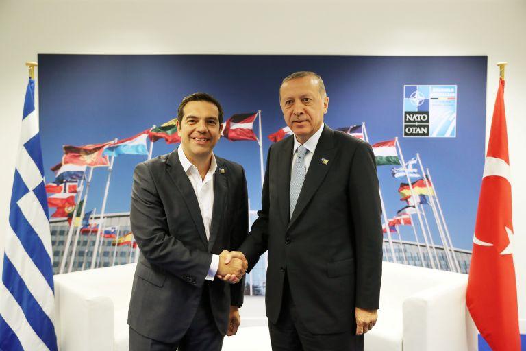 Πώς είδαν τα τουρκικά ΜΜΕ τη συνάντηση Τσίπρα – Ερντογάν | tanea.gr