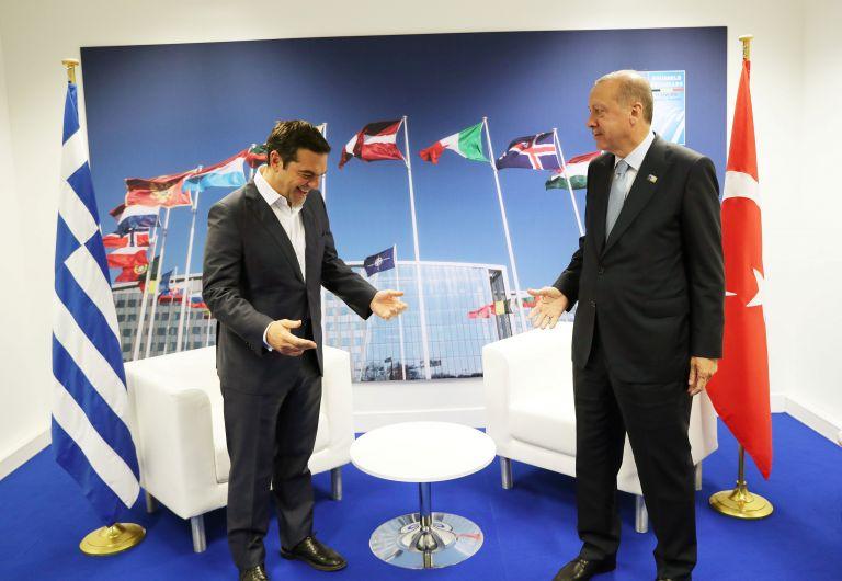 Το παρασκήνιο της συνάντησης Τσίπρα – Ερντογάν και τα τουρκικά «παζάρια» | tanea.gr