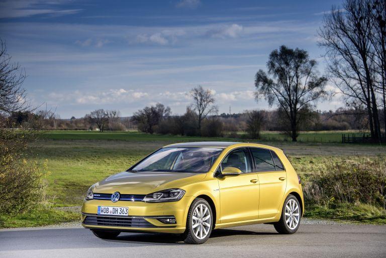 VW Golf 1.5 TSI ACT 130 PS: Νέα έκδοση βενζίνης με την οικονομία ενός ντίζελ   tanea.gr