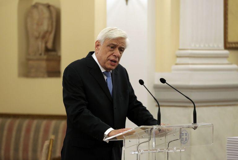 Εσπευσμένα στην Αθήνα επέστρεψε και ο Πρόεδρος της Δημοκρατίας | tanea.gr