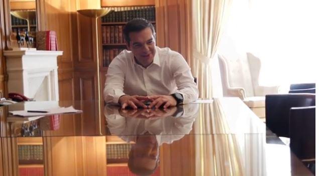 Το απίστευτο βίντεο του Τσίπρα με τον Ζάεφ: Zoran do you know Prespes? | tanea.gr