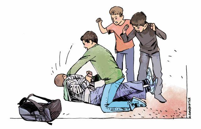 Kατάδυση στην ψυχολογία του θύτη | tanea.gr