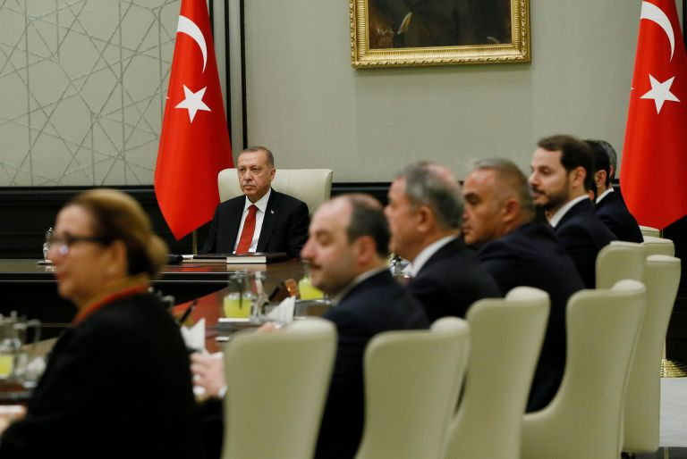 Τουρκία: Το καθεστώς έκτακτης ανάγκης θα λήξει στις 18 Ιουλίου   tanea.gr