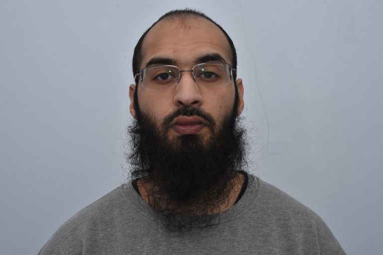 Λονδίνο: Ισόβια σε τζιχαντιστή που παρακινούσε σε επιθέσεις | tanea.gr