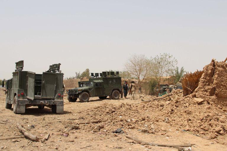 Αφγανιστάν: 15 Ταλιμπάν νεκροί σε επίθεση του Ισλαμικού Κράτους | tanea.gr