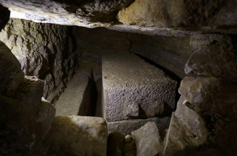 Αίγυπτος: Σε ιερέα ανήκει η αρχαία σαρκοφάγος της Αλεξάνδρειας | tanea.gr