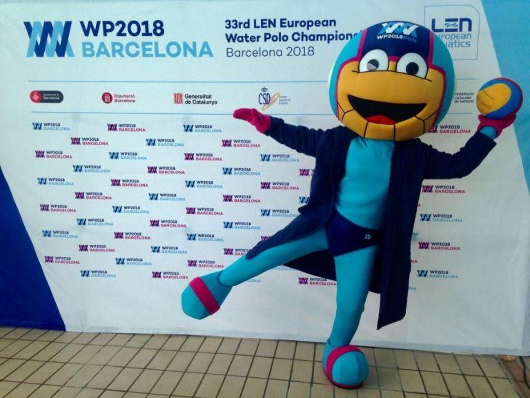 Ευρωπαϊκό πρωτάθλημα πόλο : Εύκολη πρεμιέρα για την Εθνική γυναικών   tanea.gr