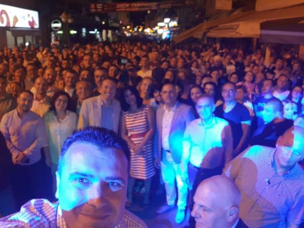 Φιέστα Ζάεφ για το ΝΑΤΟ : Η «Μακεδονία» έχει κάθε λόγο να γιορτάζει | tanea.gr