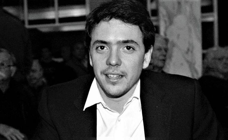 Σωκράτης Κόκκαλης Τζούνιορ : Εφυγε από τη ζωή σε ηλικία 34 ετών   tanea.gr