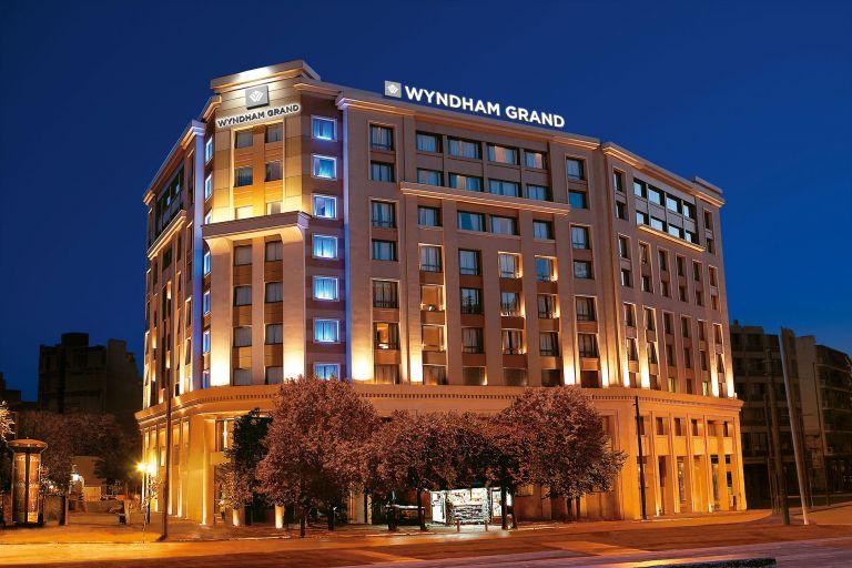 Σχέδια της Wyndham για δημιουργία 20 ξενοδοχείων στην Ελλάδα | tanea.gr
