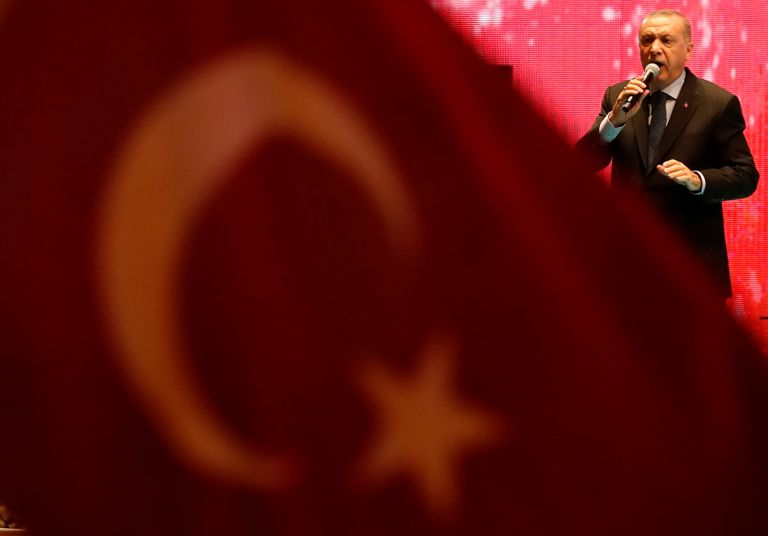Στόχος οι αμερικανικές κυρώσεις στο Ιράν να μην επηρεάσουν την Τουρκία | tanea.gr