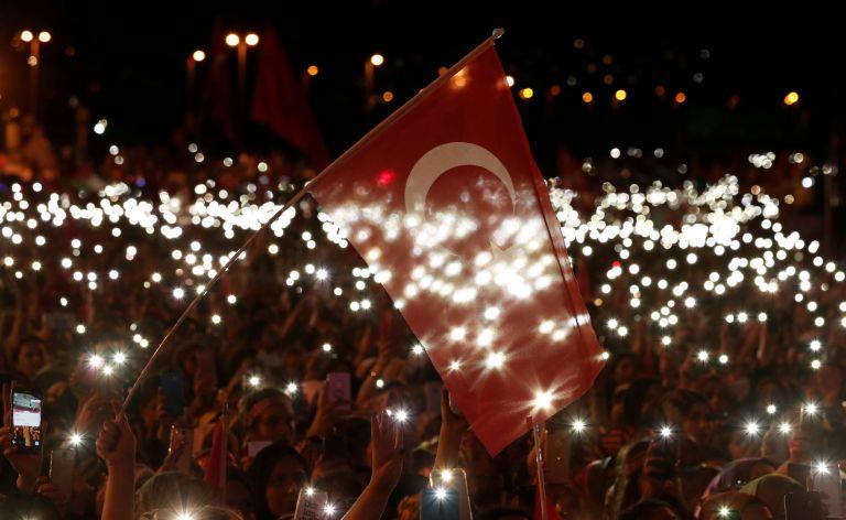 Τουρκία : Αντιτρομοκρατικό νομοσχέδιο θα διαδεχθεί το καθεστώς έκτακτης ανάγκης | tanea.gr
