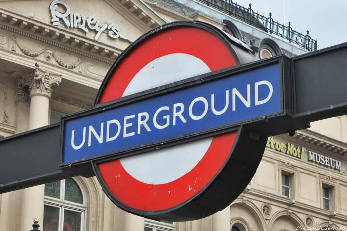 Στάση μετρό με το όνομα του προπονητή της Εθνικής Αγγλίας στο Λονδίνο | tanea.gr