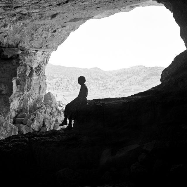 Οι φωτογραφίες του Γιώργου Σεφέρη στο Μονοδένδρι Ιωαννίνων | tanea.gr