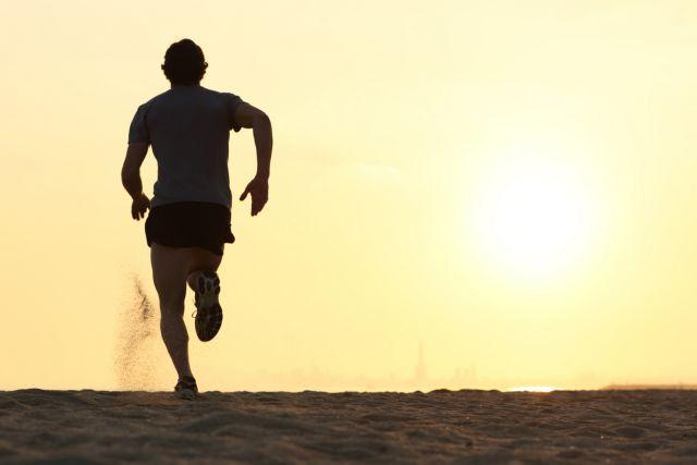 Μην τρέχεις για ν' αδυνατήσεις, τρέξε έτοιμος για να χαρείς | tanea.gr