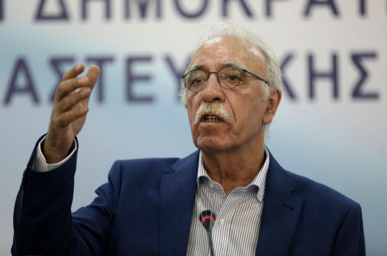 Βίτσας: Ερωτηματικά για τους στόχους που έχει ο «Ρουβίκωνας» | tanea.gr