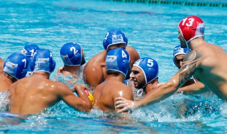 Ευρωπαϊκό πρωτάθλημα πόλο : «Βλέπει» πρώτη θέση η εθνική ανδρών   tanea.gr