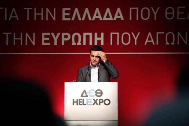 Μαγειρεύουν «πρόγραμμα Θεσσαλονίκης 2» | tanea.gr