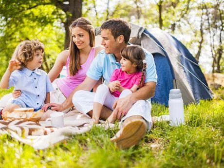 666e90073d98 Κάμπινγκ με τα παιδιά  Τι πρέπει να έχετε μαζί σας - ΤΑ ΝΕΑ