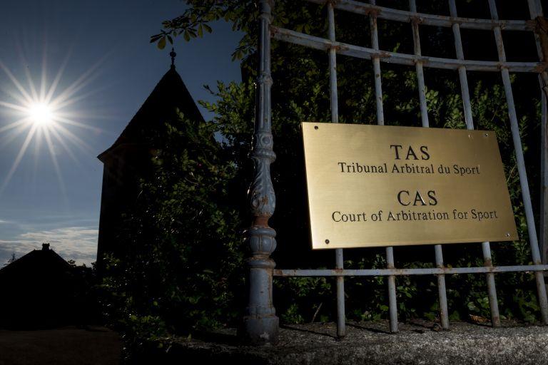 Αποφασίζει το CAS για την Μίλαν | tanea.gr
