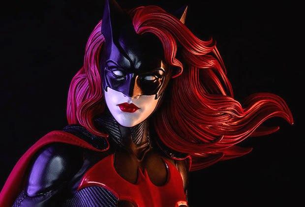 Η Batwoman γίνεται τηλεοπτική ηρωίδα | tanea.gr