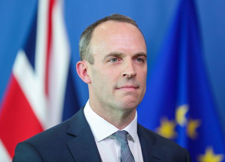 ΕΕ: Εντατικοποίηση των συνομιλιών για το Brexit θέλει η Βρετανία | tanea.gr