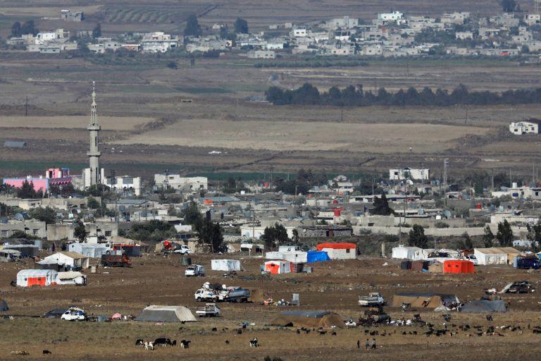 Καμία αλλαγή στη Συρία μετά τη συνάντηση Πούτιν – Τραμπ | tanea.gr