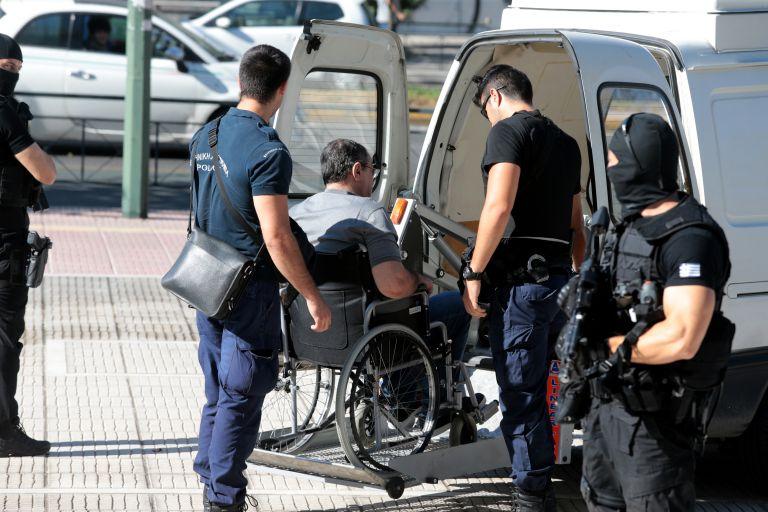 Τη Δευτέρα η δίκη του Γεωργιανού Σουσανασβίλι | tanea.gr