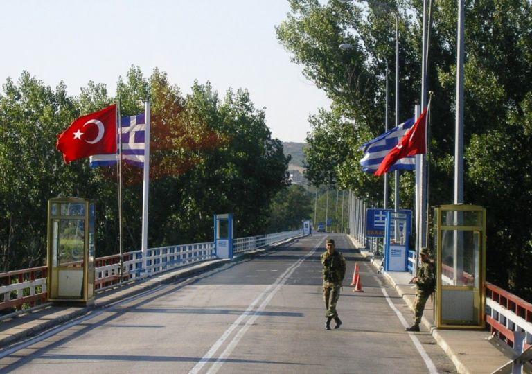 Ελεύθεροι οι τέσσερις Τούρκοι που συνελήφθησαν στον Εβρο | tanea.gr