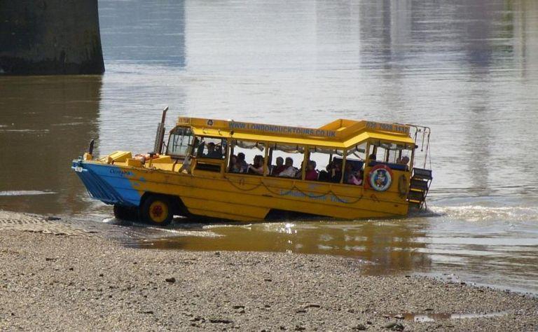 Μιζούρι: Τουλάχιστον 17 νεκροί από ανατροπή τουριστικής βάρκας | tanea.gr