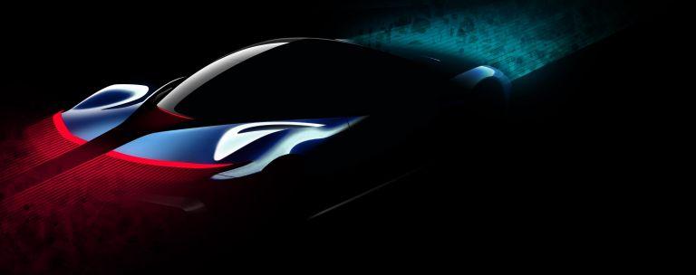 AUTOMOBILI PININFARINA: Ετοιμάζει ηλεκτρικό super car 2.000 ίππων | tanea.gr