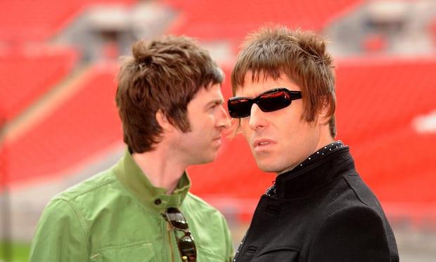 Οπωσδήποτε ίσως να έρχεται η μεγάλη επιστροφή των Oasis | tanea.gr