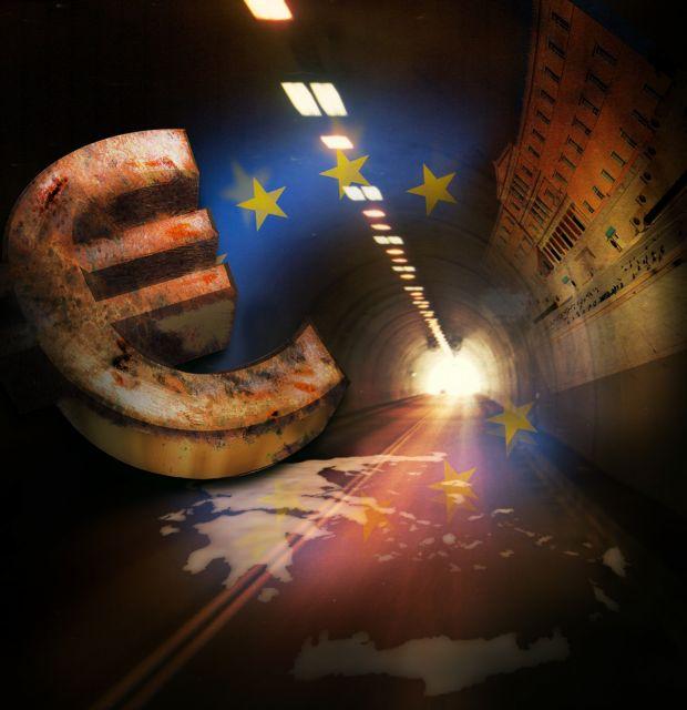 17,5 δισ. ευρώ πληρώνουμε την «έξοδο» | tanea.gr