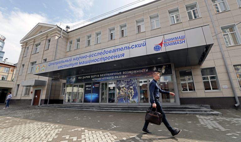 Νέα υπόθεση κατασκοπείας στη Ρωσική Διαστημική Υπηρεσία | tanea.gr