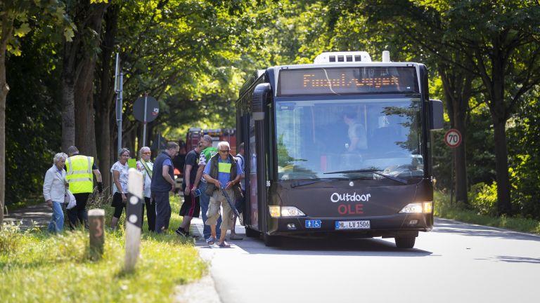 Γερμανία: Συνελήφθη ο δράστης της επίθεσης με μαχαίρι σε λεωφορείο | tanea.gr