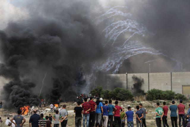 Συμφωνία Ισραήλ – Χαμάς γι' «αποκατάσταση της ηρεμίας» στη Γάζα | tanea.gr
