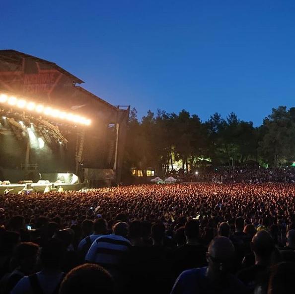 Iron Maiden : Το θρυλικό συγκρότημα στη σκηνή του Rockwave   tanea.gr