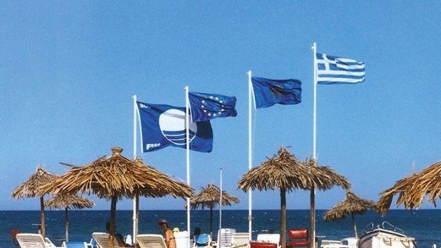 Ζάκυνθος: Αφαιρέθηκαν οι γαλάζιες σημαίες λόγω καταγγελιών για λύματα | tanea.gr