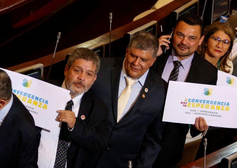 Κολομβία: Για πρώτη φορά πρώην μαχητές των FARC στο Κογκρέσο | tanea.gr
