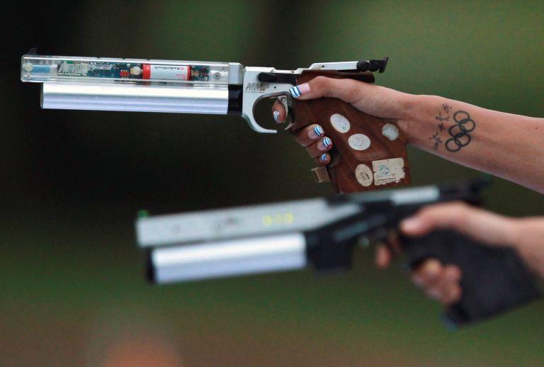 ΗΠΑ: Αναστάτωση με την απόφαση που επιτρέπει την κατασκευή πλαστικών όπλων | tanea.gr