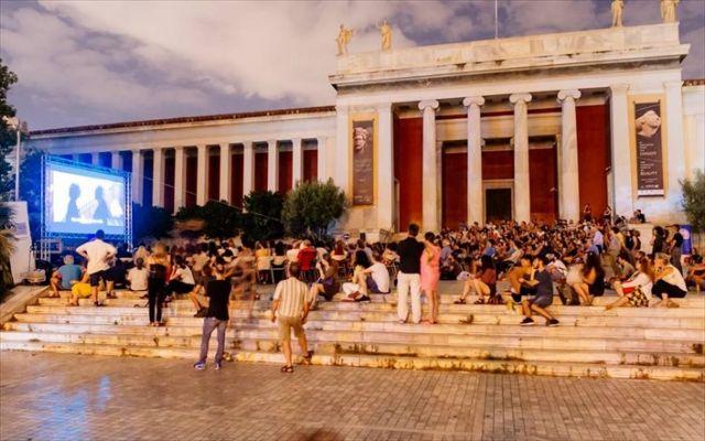 Ανοχύρωτη πόλη | tanea.gr