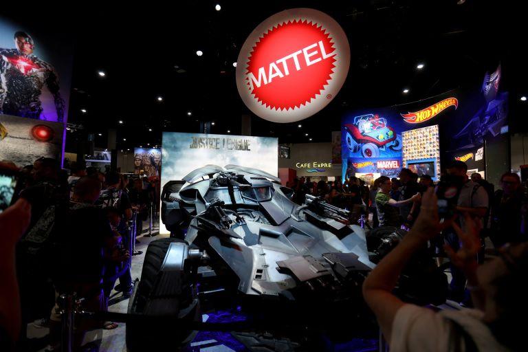 Η Mattel καταργεί 2.200 θέσεις εργασίας παγκοσμίως | tanea.gr