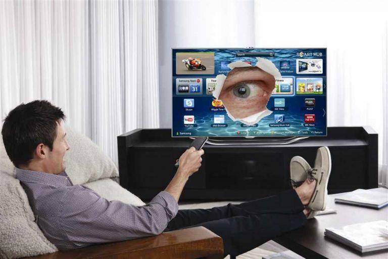 Κατάσκοποι έγιναν και οι τηλεοράσεις | tanea.gr