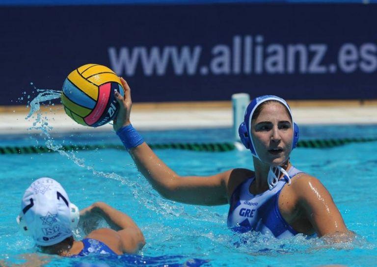 Πόλο : Η εθνική γυναικών προκρίθηκε στα ημιτελικά του ευρωπαϊκού πρωταθλήματος   tanea.gr