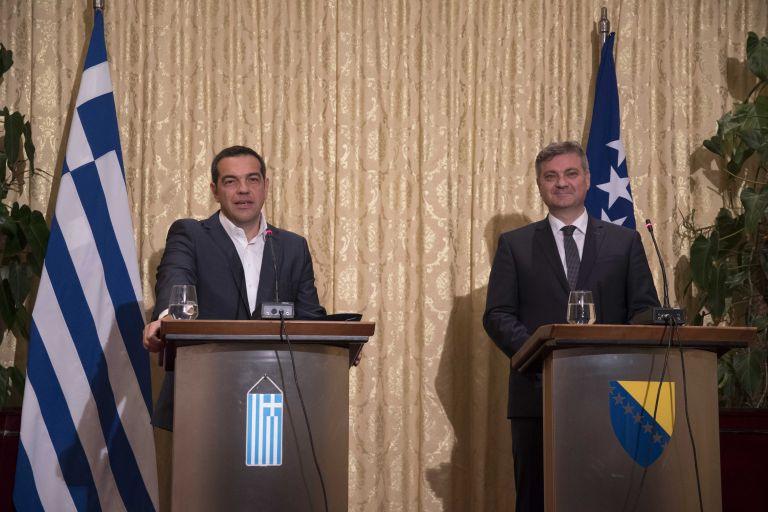 Τσίπρας: Στις Πρέσπες ξεκλειδώσαμε την ευρωπαϊκή προοπτική των Δ. Βαλκανίων   tanea.gr