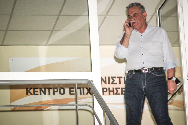 Εγγραφο - βόμβα: Ο Τόσκας δήλωνε στις 15 Ιουνίου έτοιμος για τις πυρκαγιές   tanea.gr